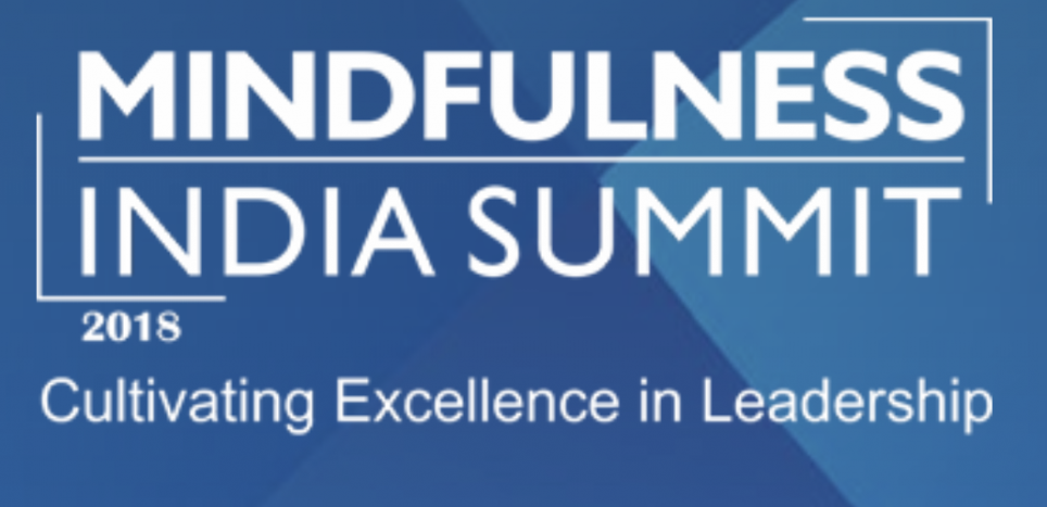 Mindfulness India Summit 2018